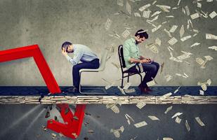 Fraude Financeira o Golpe do Momento
